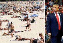 "Photo of استطلاع يصف ترامب وحشود ميامي بـ""الأكثر حماقة"" إبان أزمة كورونا"