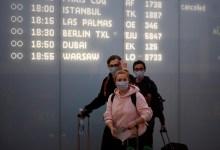 Photo of الحكومة الأمريكية تعيد 40 ألف أمريكي إلى وطنهم