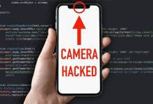 "Photo of ""آبل"" تدفع 75 ألف دولار لـ""هاكر"" اخترق كاميرا ""آيفون"""