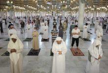 Photo of السعودية تعيد فتح المساجد والحرم النبوي وتخفف قيود كورونا