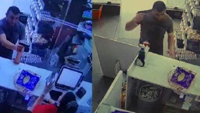 Photo of جريمة بشعة تهز لبنان.. ضابط يقتل خطيبته ثم ينتحر (فيديو)