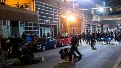 Photo of مقتل شاب في ديترويت بعد إطلاق نار على محتجين ضد مقتل فلويد