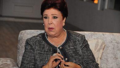 Photo of إصابة الفنانة رجاء الجداوي بفيروس كورونا وقلق في الوسط الفني