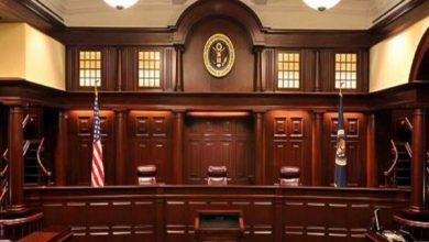 "Photo of الشكاوى القضائية المرتبطة بـ""كورونا"" تملأ محاكم البلاد"