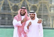 Photo of دبي تسستأنف الحركة الاقتصادية 27 مايو، وولي عهد السعودية: متفائل خير