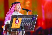 Photo of فنان العرب محمد عبده: اكتشفت العدد الصحيح لأبنائى بسبب كورونا!!