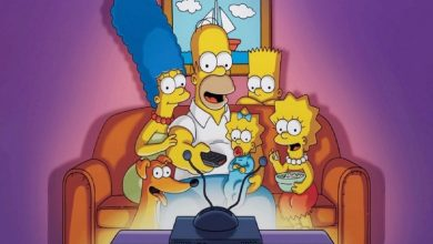 "Photo of هل تنبأ مسلسل ""The Simpsons"" بالدبابير القاتلة؟"