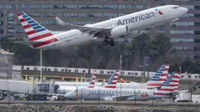 Photo of شبح الإفلاس يطارد شركات الطيران الأمريكية