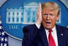 Photo of ترامب يهدّد بحرمان ميشيجان من مخصصات الإنقاذ المالي