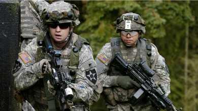 Photo of تقرير: أمريكا نفذت 100 هجوم عسكري في الشرق الأوسط وإفريقيا