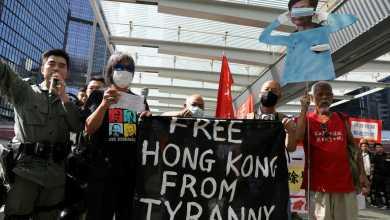 Photo of هونج كونج تزيد حدة التوتر بين أمريكا والصين