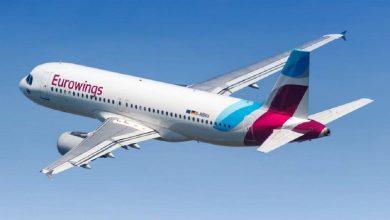 Photo of طائرة ركاب تعود أدراجها بعد اكتشاف إغلاق مطار الوصول