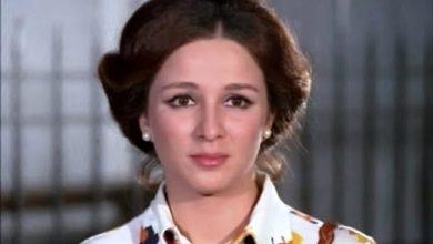 Photo of شاهد.. أول ظهور للنجمة نجلاء فتحي بعد غياب سنوات
