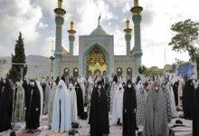 Photo of إيران تُحيي أول أيام عيد الفطر على يومين مختلفين!