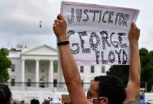 Photo of إعادة فتح أبواب البيت الأبيض بعد غلقها لساعات بسبب الاحتجاجات