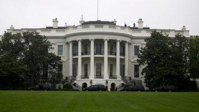 Photo of البيت الأبيض يبدأ الاستعداد لتسليم السلطة في حال فوز بايدن