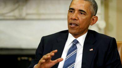 Photo of أوباما يشيد بالاحتجاجات ويندد بالعنف ويدعو لتوجيه الغضب إلى الانتخابات