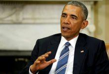 Photo of أوباما للمحتجين: الاحتجاجات شرعية والتغيير قادم.. تمسكوا بالأمل