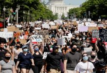 Photo of هل تتسبب الاحتجاجات في موجة كورونا ثانية بأمريكا؟