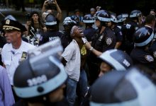 Photo of 78% من الأمريكيين السود يؤكدون وجود تمييز ضدهم من جانب الشرطة