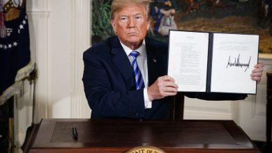Photo of ترامب منفتح على حزمة إغاثة جديدة ويؤيد الإعفاء من ضريبة الرواتب