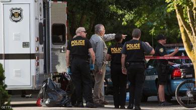 Photo of إطلاق نار على قسم شرطة في كاليفورنيا والجاني لا يزال طليقًا