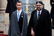 Photo of جريمة أخلاقية تهز المغرب وكورونا يقتل أخطر متربص بالملك