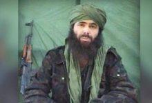 Photo of بعد مطاردة استمرت 20 عامًا.. مقتل زعيم تنظيم القاعدة في بلاد المغرب