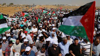 Photo of تحية الشرف والمروءة للمنتصرين لغزة