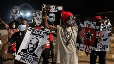 "Photo of وزيرة غانية تغازل الأمريكيين من أصول أفريقية: ""نحن بانتظاركم"""