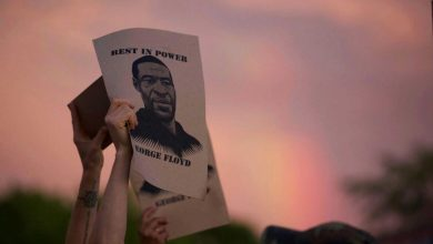 Photo of مقتل فلويد يدفع أفريقيا لتدويل قضية العنصرية