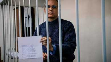 Photo of روسيا- السجن 16 عامًا لجندي أمريكي سابق بتهمة التجسس