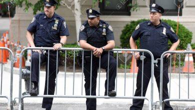 Photo of منشورات تدعو شرطة نيويورك للقيام بإضراب عام يوم عيد الاستقلال