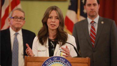 Photo of استقالة مفاجئة لمديرة الصحة في أوهايو وغموض حول الأسباب