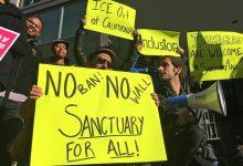 Photo of المحكمة العليا ترفض دعوى أقامها ترامب ضد قانون يحمي المهاجرين