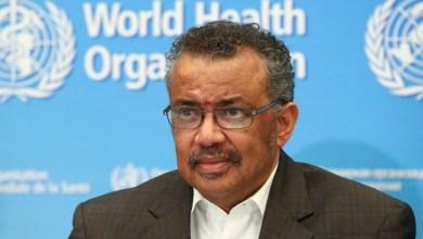 Photo of تحذير جديد من منظمة الصحة العالمية حول جائحة كورونا