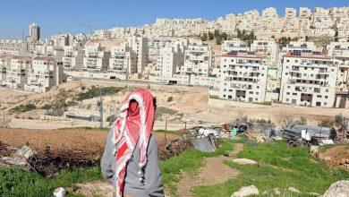 Photo of مخاوفٌ إسرائيليةٌ من مخاطرِ الضم (1)