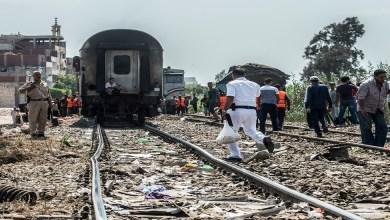 Photo of جرائم بشعة.. أب يلقي بأبنائه أمام قطار وزوج يقتل زوجته وأسرتها