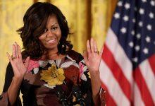 Photo of ميشيل أوباما تشعل مواقع التواصل الاجتماعي بفيديو مؤثر