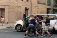 Photo of انتقادات لاذعة لشرطة نيويورك على خلفية اعتقال امرأة