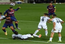Photo of نهائي مبكر.. برشلونة يواجه بايرن ميونخ في ربع نهائي دوري أبطال أوروبا