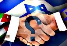 Photo of هذه الدول العربية مرشحة للتطبيع مع إسرائيل بعد الإمارات