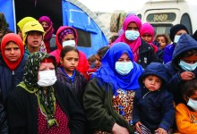 Photo of كورونا في سوريا- وضع كارثي قابل للانفجار.. والضحايا قد يصلوا لملايين