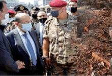 Photo of يطالب بالتغيير ويرفض الاستقالة.. رئيس لبنان: لا أملك صلاحية منع الكارثة