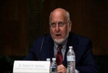 Photo of مدير (CDC) يكشف طريق النجاة من فيروس كورونا المستجد