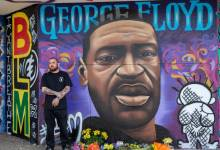 Photo of فيديو مسرب يوضح لأول مرة التفاصيل الكاملة لاعتقال جورج فلويد