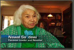 Nawal Sa`dawi