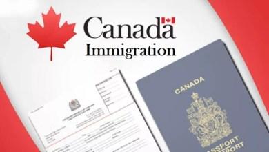 Photo of جديد : ستطرح كندا برنامجا للسماح بقبول مليون مهاجرعلى مدى ثلاثة أعوام