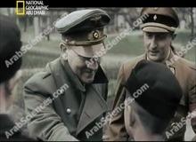 أبُكاليبس : الحرب العالمية الثانية : الهَزِيمَة السَّاحِقَة