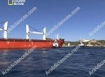محركات السفن
